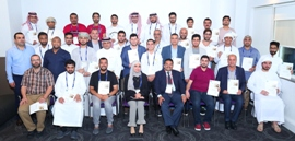 5-day Arabic Milling Course 2017