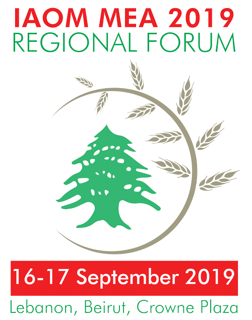 4th Regional Forum Lebanon 2019