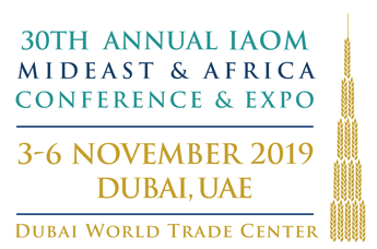 30th Annual IAOM MEA Conference & Expo