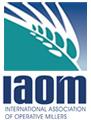 IAOM Association Logos
