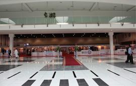 الجمعية الدولية للمطاحن في الشرق الأوسط وأفريقيا – الإمارات العربية المتحدة 2012