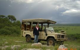 IAOM MEA Tanzania 2008