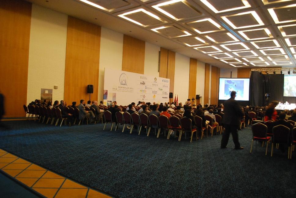 Photo Gallery - المؤتمر