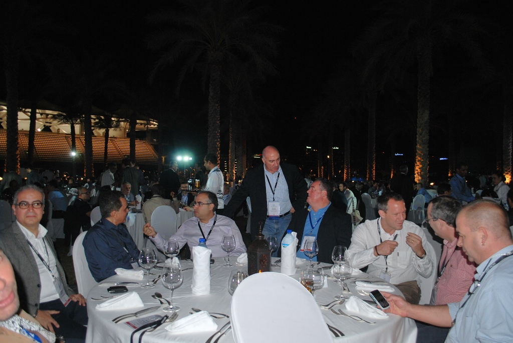 Photo Gallery - Traders' Dinner