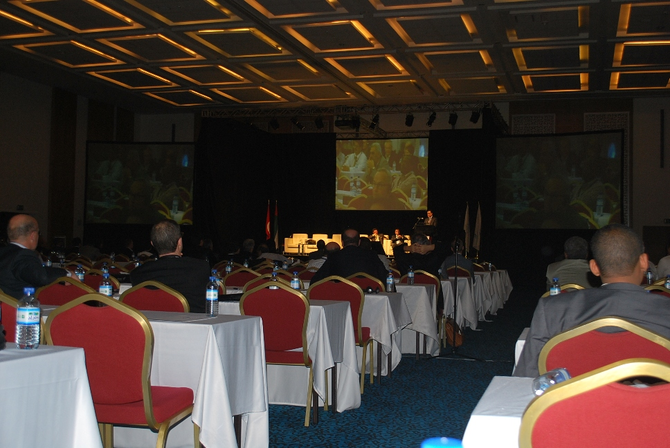 Photo Gallery - Conference