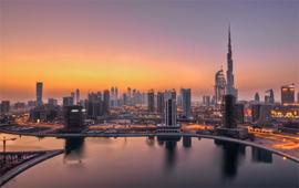 الـجـمـعـيـة الـدولـيـة لـلـمـطـاحن في الــشــرق الأوســط وأفـريـقـيـا – دبي، الإمارات العربية المتحدة 2015