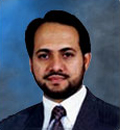 Mohib Ahmed Khan