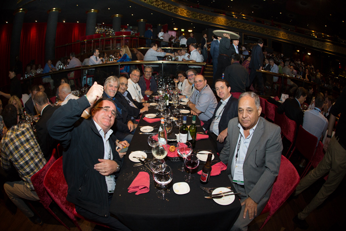 Photo Gallery - Traders Dinner