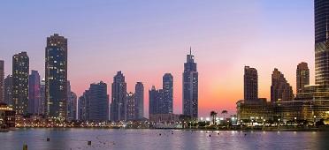 IAOM MEA Dubai, UAE 2017