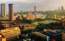 IAOM MEA Nairobi, KENYA 2018